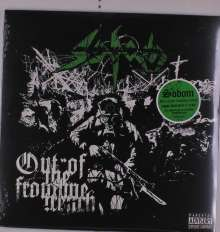 Sodom: Out Of The Frontline Trench (180g) (Camouflage Splatter Vinyl), LP