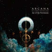 Arcana & Bill Laswell & Tony Williams: Arc Of The Testimony, CD