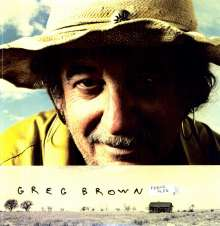 Greg Brown (Folk): Freak Flag (180g), LP