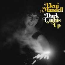 Eleni Mandell: Dark Lights Up, CD