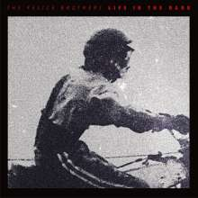 The Felice Brothers: Life In The Dark, CD