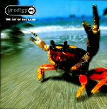 The Prodigy: The Fat Of The Land, 2 LPs