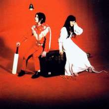 The White Stripes: Elephant, CD