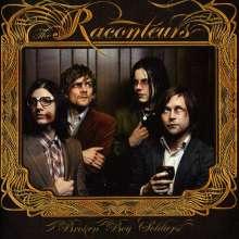 The Raconteurs: Broken Boy Soldiers, CD