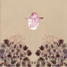 Devendra Banhart: Smokey Rolls Down Thunder Canyon, CD