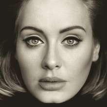 Adele (geb. 1988): 25, CD