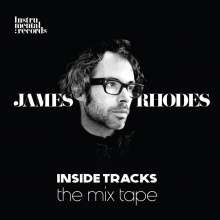 James Rhodes - Inside Tracks (The mix tape), CD