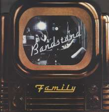 Family (Roger Chapman): Bandstand (remastered) (180g) (40th Anniversary Limited Edition), LP