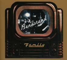 Family (Roger Chapman): Bandstand, CD