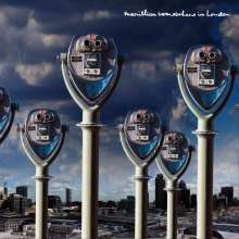 Marillion: Somewhere In London 15 & 16 June 2007, 3 CDs