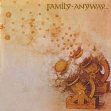 Family (Roger Chapman): Anyway, 2 CDs