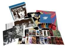 John Mayall: The First Generation 1965 - 1974 (Limited Edition), 35 CDs und 1 Buch