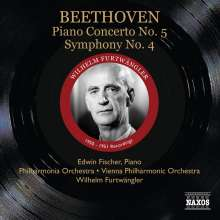 Ludwig van Beethoven (1770-1827): Symphonie Nr.4, CD