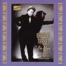 Charles Trenet (1913-2001): La Mer - Original Recordings 1938 - 1946, CD