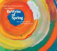 Lars Møller: ReWrite Of Spring, 2 CDs