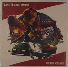 Dancefloor Stompers: Librerie Musicali, LP
