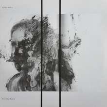 Andy Akiho (geb. 1979): The War Below (180g), LP