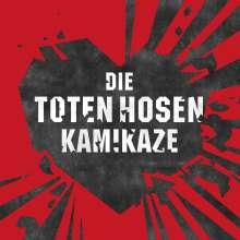 "Die Toten Hosen: Kamikaze (Limited Edition), Single 7"""