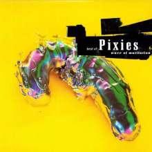 Pixies: Best Of Pixies: Wave Of Mutilation (180g), 2 LPs