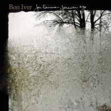 Bon Iver: For Emma, Forever Ago, LP