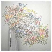 The National: High Violet, 2 LPs