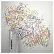 The National: High Violet, CD