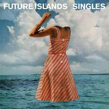 Future Islands: Singles, LP