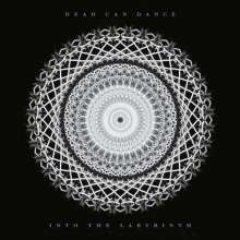 Dead Can Dance: Into The Labyrinth, 2 LPs