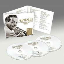 Glenn Miller (1904-1944): Gold, 3 CDs