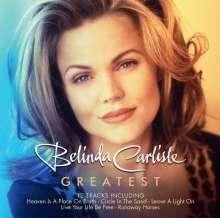 Belinda Carlisle: Greatest, CD