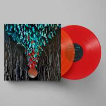 Bright Eyes: Down In The Weeds, Where The World Once Was (Limited Edition) (LP 1: Transparent Red Vinyl/LP 2: Transparent Orange Vinyl), 2 LPs