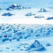 Explosions In The Sky: How Strange, Innocence, CD