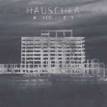 Hauschka (geb. 1966): Abandoned City (Limited Edition), LP