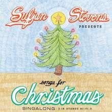 Sufjan Stevens: Songs For Christmas, 5 CDs