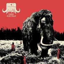 Acid Mammoth: Under Acid Hoof, LP
