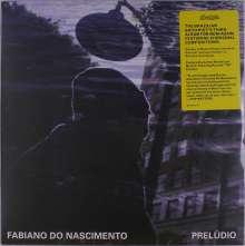 Fabiano Do Nascimento: Preludio, LP