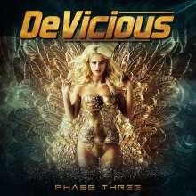 DeVicious: Phase Three, CD
