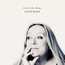 Inger Marie Gundersen (geb. 1959): Feels Like Home, CD