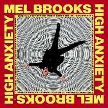 Filmmusik Sampler: Filmmusik: Mel Brooks: Greatest Hits, CD