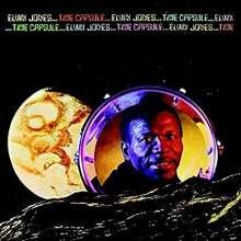 Elvin Jones (1927-2004): Time Capsule, CD