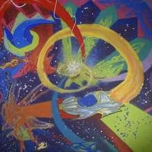 24-7 Spyz: The Soundtrack To The Innermost Galaxy, CD