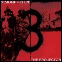 Simone Felice: The Projector, CD