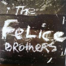 The Felice Brothers: The Felice Brothers (Special Reissue) (180g), 2 LPs und 1 Single 7""