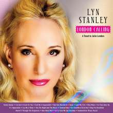 Lyn Stanley: London Calling - A Toast To Julie London (Limited-Edition), Super Audio CD