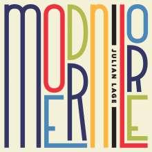 Julian Lage (geb. 1987): Modern Lore, CD