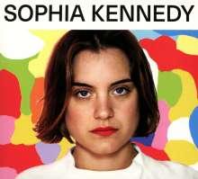 Sophia Kennedy: Sophia Kennedy, CD