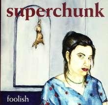Superchunk: Foolish, CD