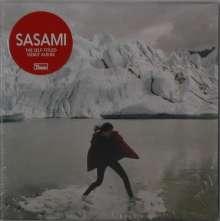 Sasami: Sasami, CD