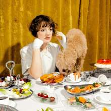 Madeline Kenney: Sucker's Lunch, CD