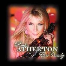 Paula Atherton: Ear Candy, CD